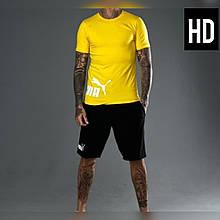 Мужские спортивные костюмы Puma