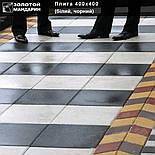 Плита 400х400 (h = 60 мм) Золотой Мандарин, фото 9