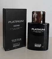 Туалетна вода для чоловіків Platinum Noir M edp 100ml