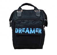 Женская спортивная сумка-рюкзак для мамы Dreamer, модный вместительный рюкзак для спортзала путешествий