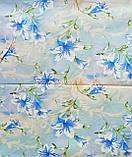 Напірники (бавовна) кольорові 50 х 70, фото 7