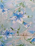 Напірники (бавовна) кольорові 50 х 70, фото 8