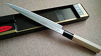 Японский нож для суши Sashimi Yanagiba 210mm