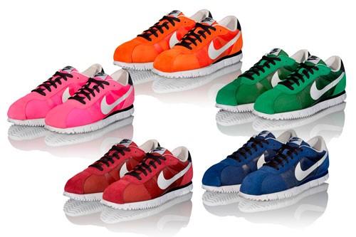 Nike Cortez купить