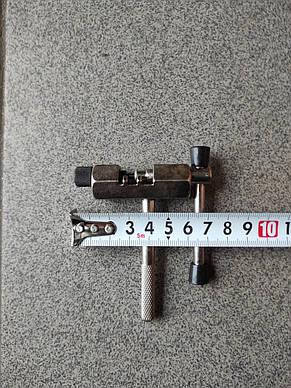 Выжимка цепи, фото 2