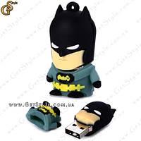 """Флешка Бетмен на 32 Gb - """"Batman Flash"""""""