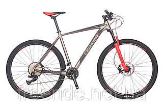 "Найнер Велосипед Crosser Solo 29"" (19/21) 2*12S гидравлика LTWoo+Shimano"