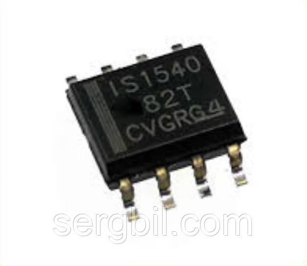 Мікросхема ISO1540 SO8 - ізолятор інтерфейсу I2C