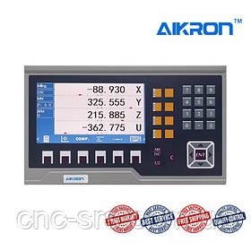 4 оси TTL 5 вольт LCD устройство цифровой индикации A30-4V