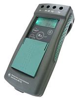 Измерение параметров устройств заземления, сопротивления изоляции ИС-10,MIC-3