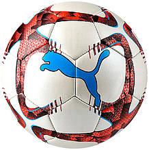 Футбольный мяч Puma Future Flash Ball White 083042_03