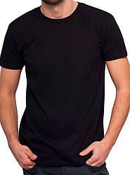 Мужская базовая футболка
