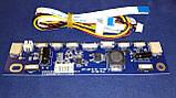Инвертор универсальный для LED-телевизоров и мониторов CA-188, фото 3
