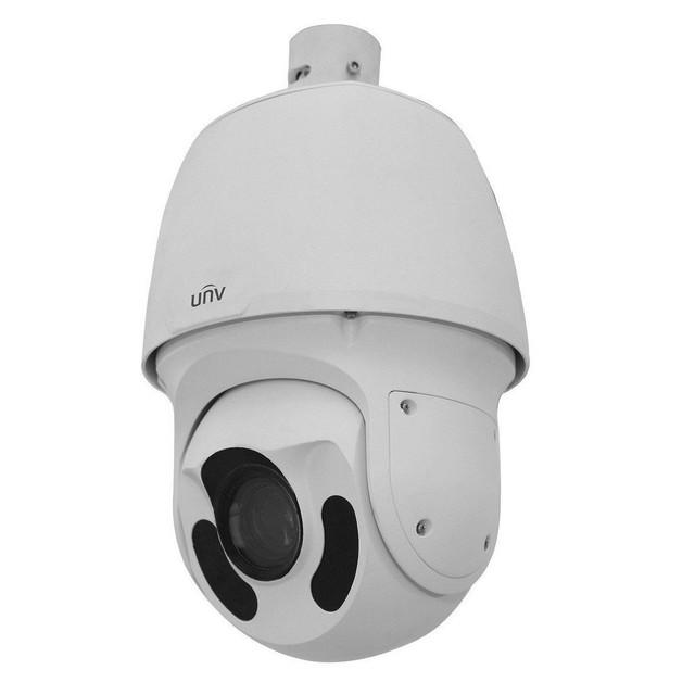 Поворотні IP камери