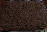 Натяжные универсальные готовые чехлы накидки на трехместные диваны  Коричневый жаккардовый Турция, фото 10