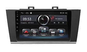 INCar Штатна магнітола Incar PGA-5014 для Subaru Legacy 2014+, Outback 2014+