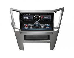 INCar Штатна магнітола Incar PGA-5013 для Subaru Legacy 2009-2014, Outback 2009-2014