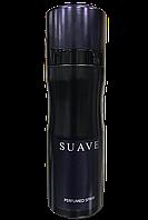 Парфюмированный дезодорант Suave M 200 ml