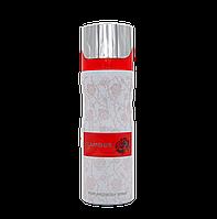 Парфюмированный дезодорант Glamour W 200 ml