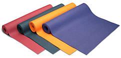 Коврик для йоги Bodhi Ришикеш 60х200 см