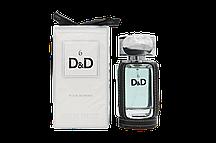 Парфюмированная вода для мужчин D & D № 6 100 ml