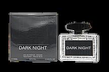 Парфюмированная вода для мужчин Dark Night 100 ml