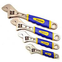 Набор разводных ключей Toolzone TE328