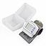 Тонометр автоматический UKC Цифровой на Запястье прибор для Измерения Давления артериального Пульсометр, фото 8