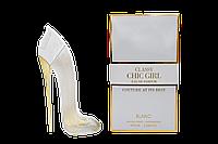 Парфюмированная вода для женщин Classy Chic Girl Blanc W 90 ml
