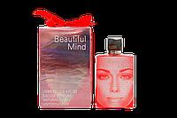 Парфюмированная вода для женщин Beautiful Mind W 100 ml, фото 1