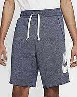 Шорты муж. Nike M Nsw Spe Short Ft Alumni (арт. AR2375-494)