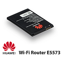 Аккумулятор для WiFi роутера Huawei E5573 (HB434666RBC), батарея для модема хуавей е5573