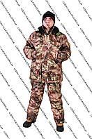 Костюм зимний для охоты и рыбалки Пихта  -25С