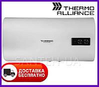 Водонагрівач 30л.горизонтальний Thermo Alliance мокрий ТЕН 2х(0,8+1,2) кВт DT30H20GPD