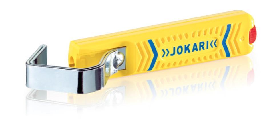 Нож для разделки кабеля 27 - 35 mm Ø JOKARI Standard №35  (Германия)