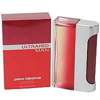 Туалетная вода Paco Rabanne Ultrared Man для мужчин - edt 100 ml
