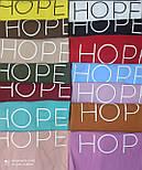 Футболка свободная HOPE, фото 9