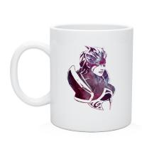 Кружка Акаш, нанесение на чашки персонажей компьютерных игр