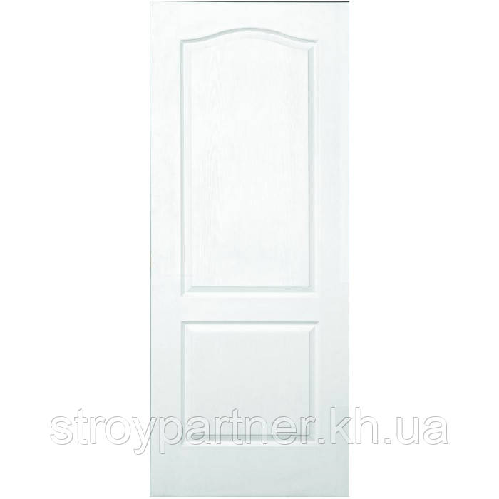 Дверне полотно з ДВП Новий Стиль Класик 60 під фарбування