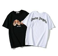 Футболки Palm Angels Kill The Bear, оригинальная бирка, Палм Энджелс (мужская, женская, детская)
