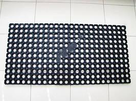 Придверні килимок 50*100 см Соти ДО-38М