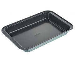 Форма для випікання Ardesto Tasty baking 37,5*25,5 см прямокутна, сталева AR2304T