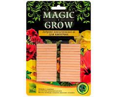 Палички добриво блістер 30 шт для Квітучих Magic Grow 311e7cf4-76db-11e9-a338-000c29125159