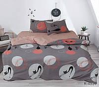Полуторное постельное белье ранфорс R4531 с комп. ТM TAG