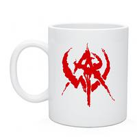 Чашка Symbol Warhammer Online