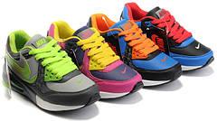 Детские кроссовки для мальчиков и девочек (рр. с 28 по 39)