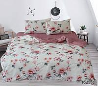 Полуторное постельное белье ранфорс R4530 с комп. ТM TAG