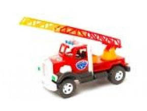 Пожежна машина BAMSIC 004 (6)