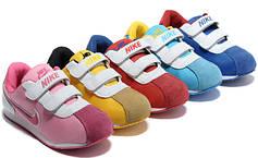 Детские и подростковые кроссовки для девочек и мальчиков