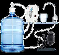 Электрическая помпа для воды под бутыль SBT group CW-8 (123640)
